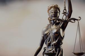 Court room balances